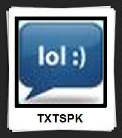 100 Pics TXTSPK Answers 41