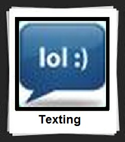 100 Pics Texting Answers