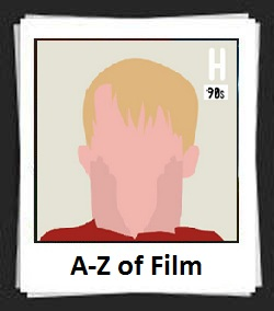 100 Pics A-Z of Film Answers