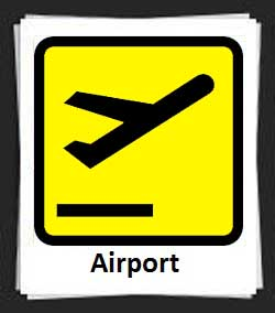 100 Pics Airport Answers