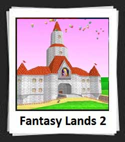 100 Pics Fantasy Lands 2 Answers