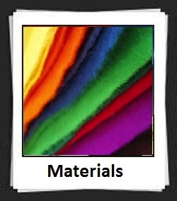 100 Pics Materials Level 51 Answers