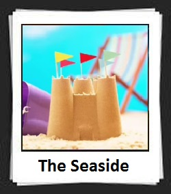 100 Pics The Seaside Answers