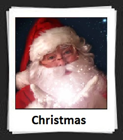 100 Pics Christmas Answers