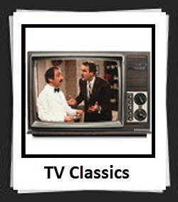 100 Pics TV Classics Answers