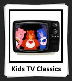 100 Pics Kids TV Classics Answers