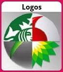 100 Pics Answers Logos