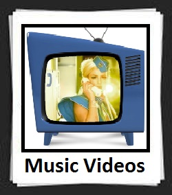 100 Pics Music Videos Answers