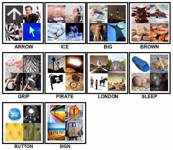100-pics-4-pics-level-11-20-answers