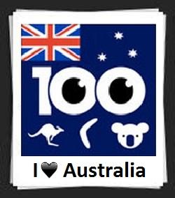 100 Pics I Love Australia Answers