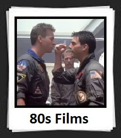 100 Pics 80s Films Answers