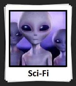 100 Pics Sci-Fi Answers 61