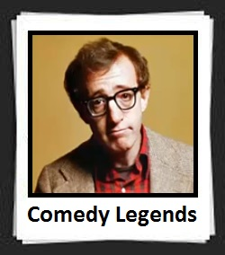 100 Pics Comedy Legends Answers