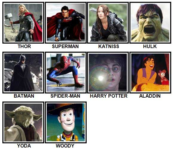100-pics-movie-heroes-answers-level-1-10