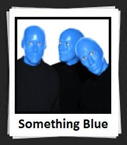 100 Pics Something Blue Answers
