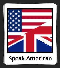 100 Pics Speak American Answers