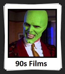 100 Pics 90s Films Answers