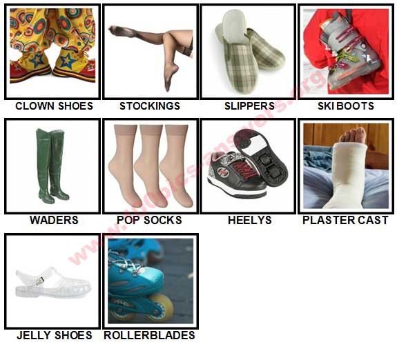 100-pics-footwear-level-11-20-answers