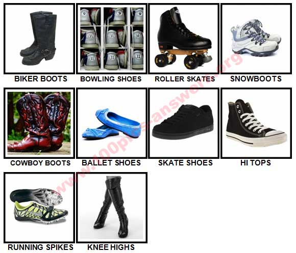 100-pics-footwear-level-31-40-answers
