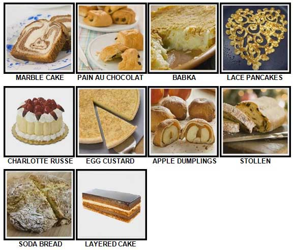 100-pics-baking-level-61-70-answers