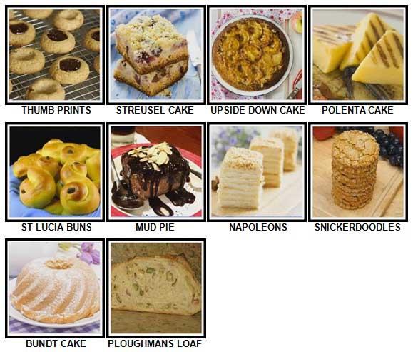 100-pics-baking-level-91-100-answers