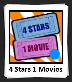 100 Pics 4 Stars 1 Movie Answers