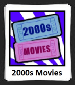 100 Pics 2000s Movies Answers