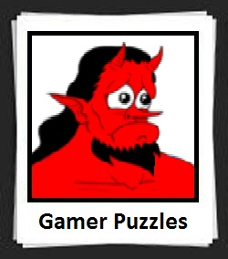 100 Pics Gamer Puzzles Answers