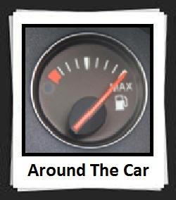100 Pics Around The Car Answers