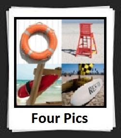 100 Pics Four Pics Answers