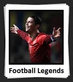 100 Pics Football Legends Answers