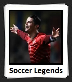 100 Pics Soccer Legends Answers