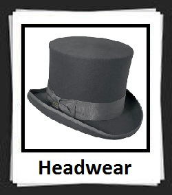 100 Pics Headwear Answers