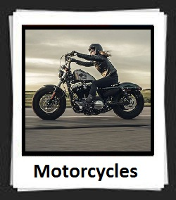 100 Pics Motorcycles Answers