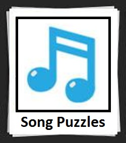 100 Pics Song Puzzles Answers | 100 Pics Answers