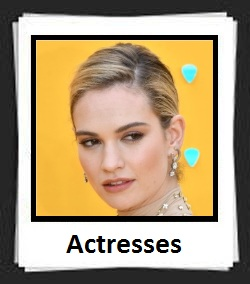 100 Pics Actresses Answers