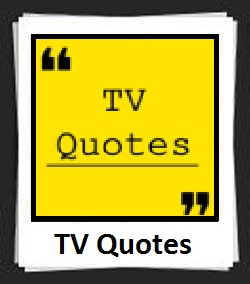 100 Pics TV Quotes Answers