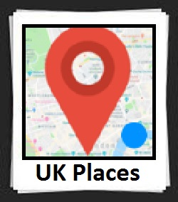 100 Pics UK Places Answers