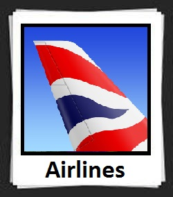 100 Pics Airlines Answers