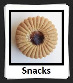 100 Pics Snacks Answers