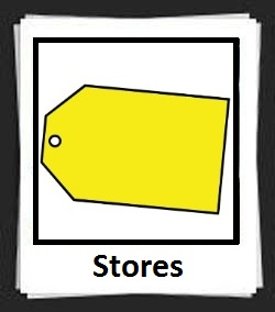 100 Pics Stores Answers