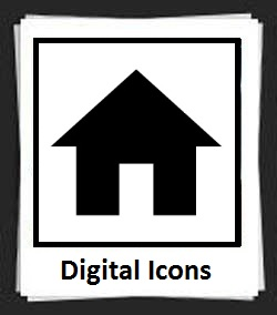 100 Pics Digital Icons Answers