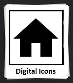 100 Pics Digital Icons Answers
