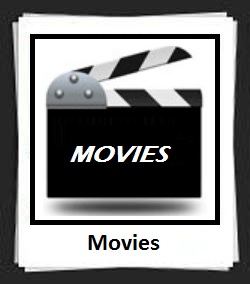 100 Pics Movies Answers