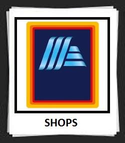 100 Pics Shops Answers