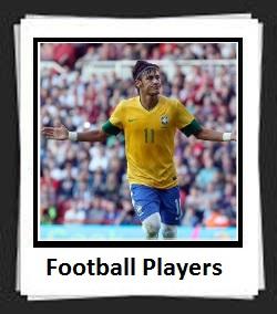 100 Pics Football Players Answers